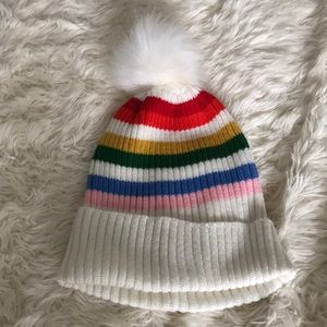 NEW ! L.A. Hearts (Pacsun) colorful hat